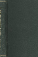 Darwin: Cesta přírodozpytcova kolem světa, svazek I., 1912