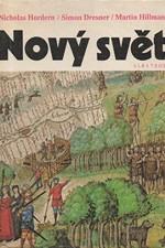 Hordern: Nový svět : Pro čtenáře od 12 let, 1987