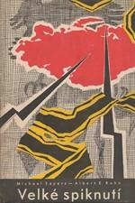 Sayers: Velké spiknutí, 1950