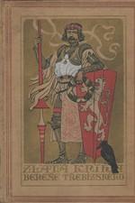 Beneš Třebízský: Zlatá kniha V. Beneše Třebízského [Díl  7], 1922