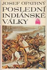 Opatrný: Poslední indiánské války, 1990