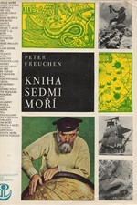 Freuchen: Kniha sedmi moří, 1972