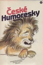 : České humoresky, 1983