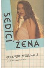 Apollinaire: Sedící žena, 1991