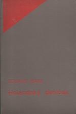 Bass: Holandský deníček : [Nejpestřejší cestopis], 1930