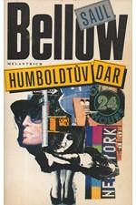 Bellow: Humboldtův dar, 1992