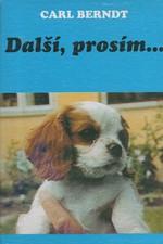 Berndt: Další, prosím ... : Paměti zvěrolékaře, 1994