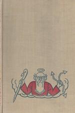 Havlíček Borovský: Křest svatého Vladimíra : Legenda z ruské historie, 1948