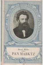 Heller: Pan markýz : Román, 1948