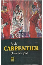 Carpentier: Svěcení jara, 1989