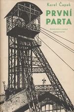 Čapek: První parta, 1954