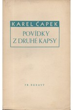 Čapek: Povídky z druhé kapsy, 1940