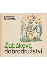 Grahame: Žabákova dobrodružství, 1981