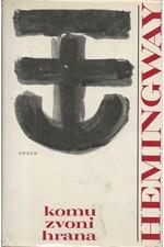 Hemingway: Komu zvoní hrana, 1970