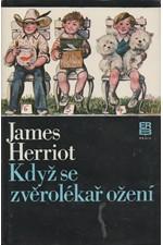 Herriot: Když se zvěrolékař ožení, 1981