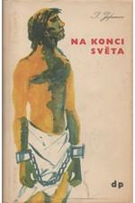 Jefremov: Na konci světa, 1951