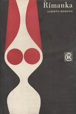 Moravia: Římanka, 1966