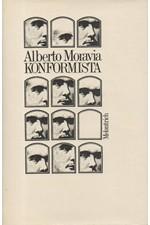 Moravia: Konformista, 1984