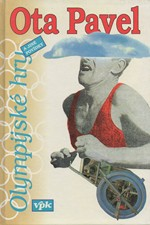 Pavel: Olympijské hry a jiné povídky, 1996