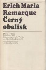 Remarque: Černý obelisk, 1975