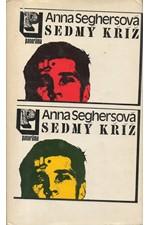 Seghers: Sedmý kříž, 1973