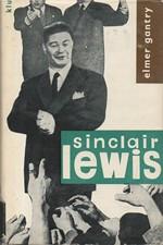 Lewis: Elmer Gantry, 1963