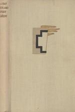Sutherland: Zápisky lékařovy : román, 1936