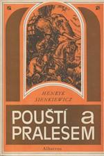 Sienkiewicz: Pouští a pralesem, 1974