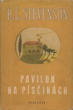 Stevenson: Pavilon na písčinách : [povídky], 1950