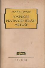 Twain: Yankee na dvoře krále Artuše, 1947