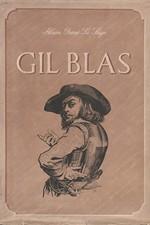 Le Sage: Gil Blas, 1957