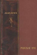Zeyer: Poesie, 1903