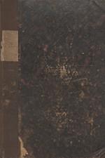 Rais: Potměchuť : povídky a kresby z Podhoří : (1884-1891), 1892