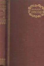 Tolstoj: Vzkříšení, 1924
