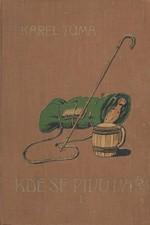 Tůma: Kde se pivo vaří ... : Pivovarské humoresky. Díl I, 1928