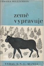 Williamson: Země vypravuje : Román, 1936