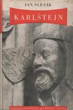 Schuster: Karlštejn. [Díl I. - do r. 1350], 1948