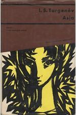 Turgenev: Asja, 1963