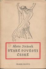 Jirásek: Staré pověsti české, 1951