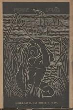 Louys: Soumrak nymf, 1925