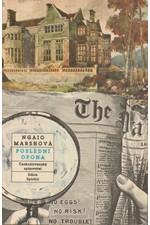 Marsh: Poslední opona, 1988