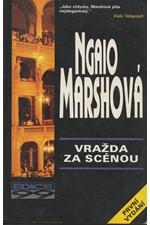 Marsh: Vražda za scénou, 1994