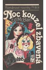 McBain: Noc kouzel zbavená, 1991
