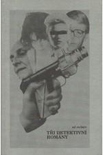 McBain: Tři detektivní romány, 1995