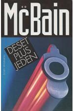 McBain: Deset plus jeden, 1996