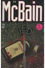 McBain: Jed : příběh z 87. policejního revíru, 1994