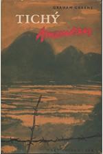 Greene: Tichý Američan, 1959