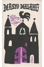 Queen: Město malérů, 1976