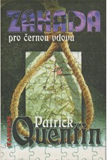 Quentin: Záhada pro černou vdovu, 1997