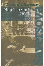 Sayers: Nepřirozená smrt : (rodokmen Dawsonových), 2000